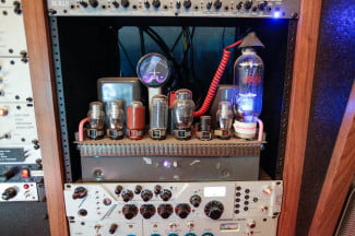 house of rock amp tubes