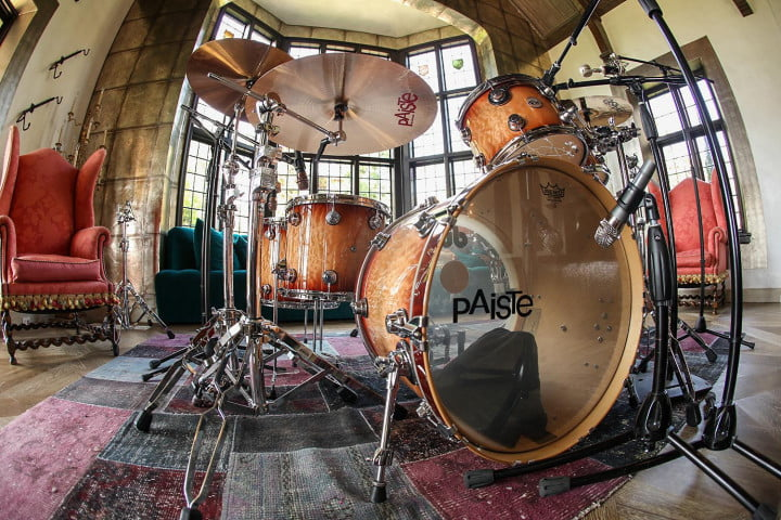 house of rock drum set 2