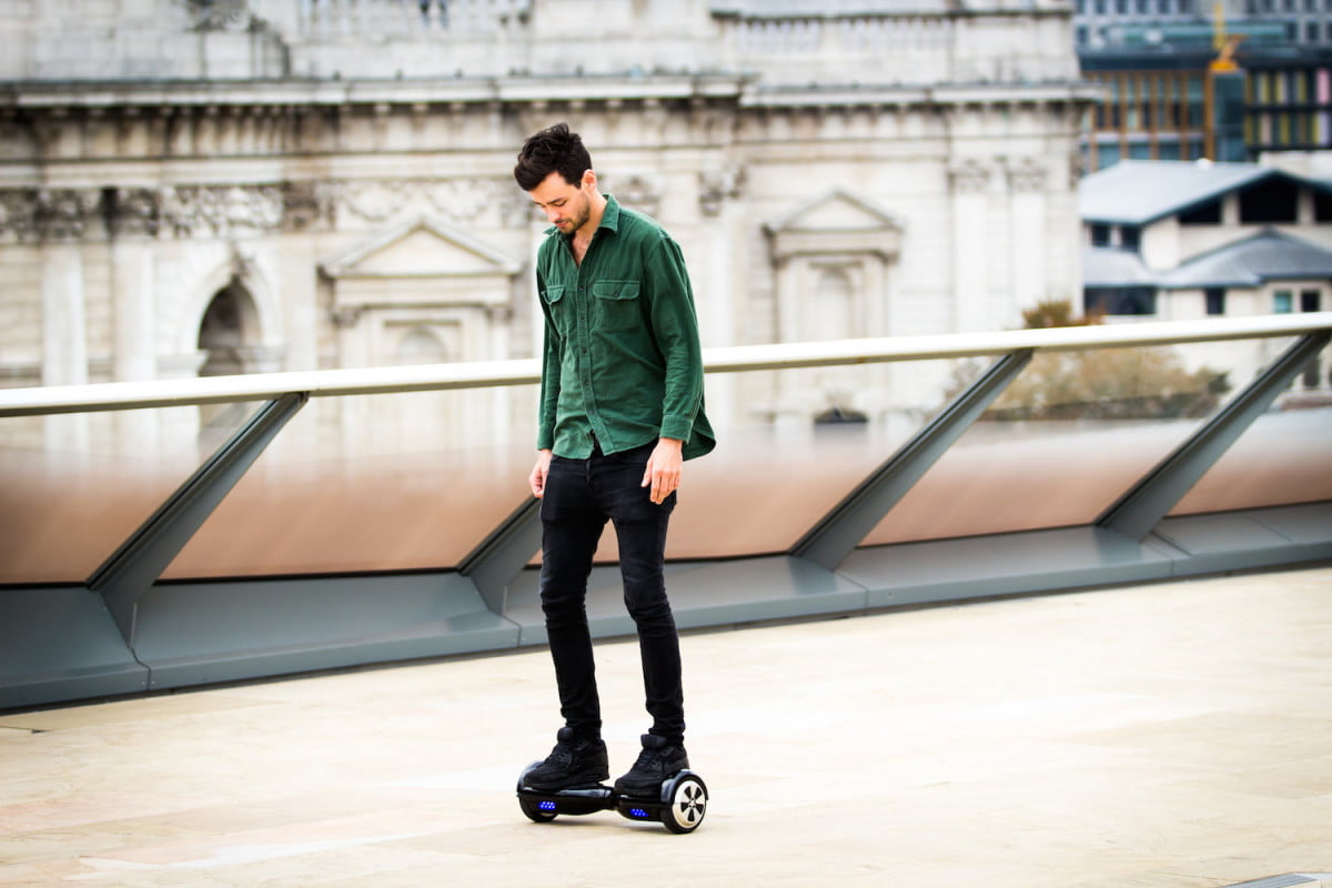 nyc subway hoverboard ban