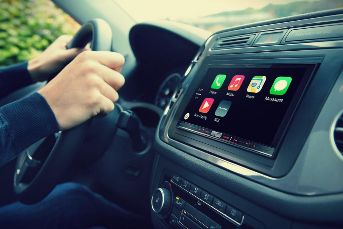 apples carplay reinvigorate aftermarket car stereo industry how apple could save the