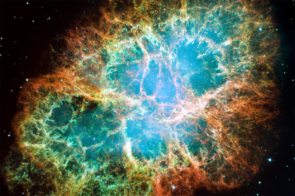 supernovae ocean how bacteria  rust dust and a murdered star may explain earth s ice age
