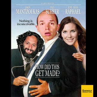 how did this get made podcast