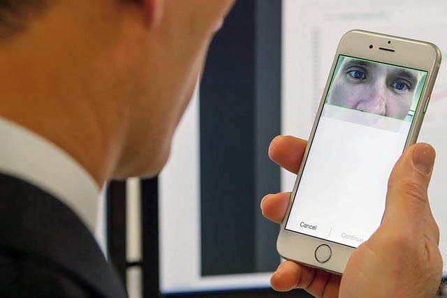 how selfies kickstarted the eye scanning revolution our selfie obsession helped make recognition possible