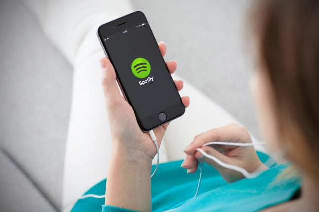 spotify adds concerts feature app