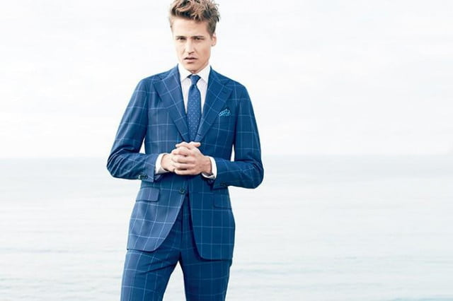 How to be the (second) best-dressed gent at a wedding