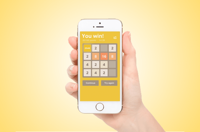 How to Beat 2048 Header Image