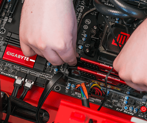 Building your own PC is the best way to earn geek cred here's how to do it