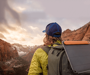 Do you really want a solar charger? Seasoned hikers share the ins and outs