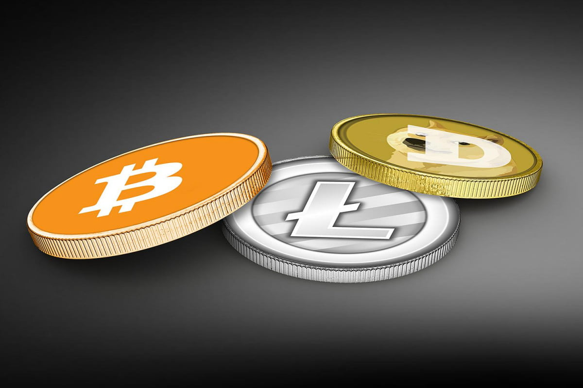 buy bitcoin litecoin dogecoin how to