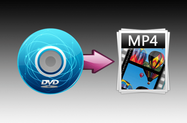 How to convert DVD to MP4 header image