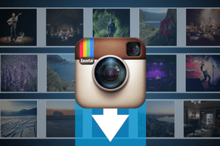 How to download Instagram Photos Header Image 2