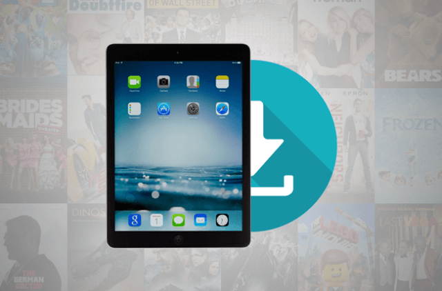 How to download movies on the iPad header copy