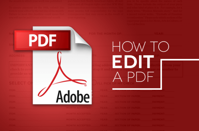 How to edit a PDF Header Image copy