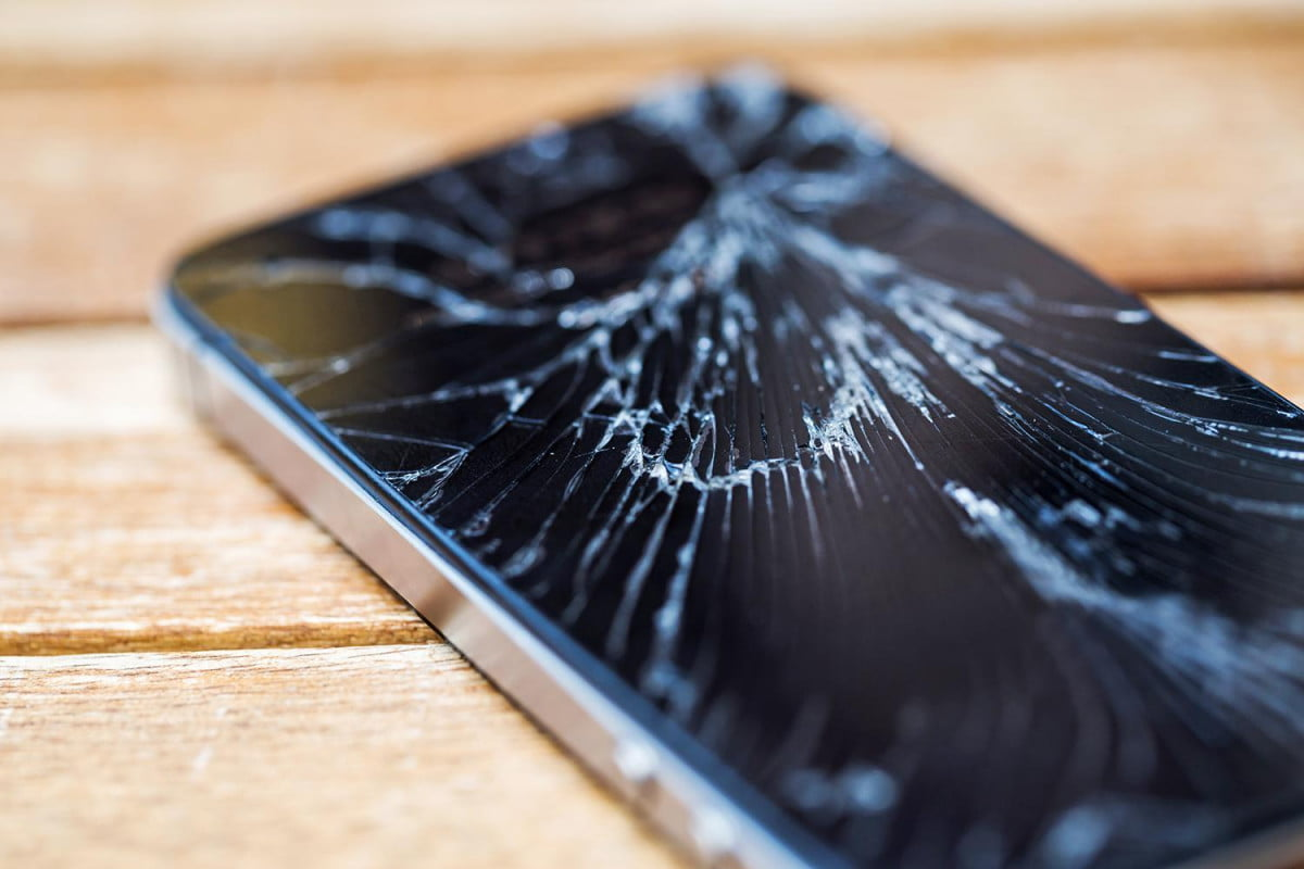 how to repair your smartphone fix phone