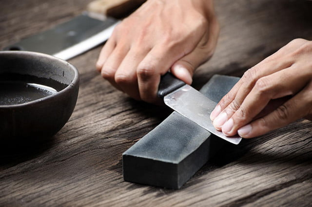 How to keep your knives dangerously sharp