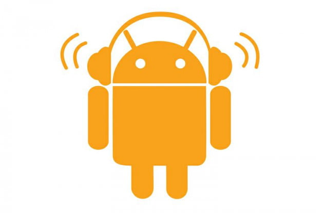 How to put music on an Android device