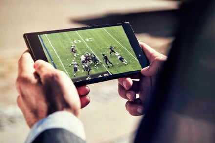 How to Stream the Super Bowl Online