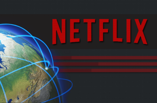 How to test Netflix streaming speeds copy