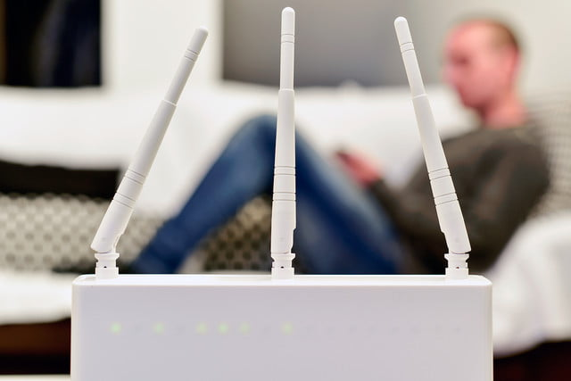 how to turn a router into wireless repeater