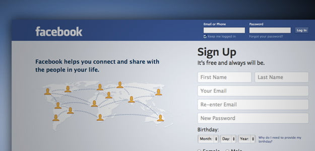 How to use Facebook social networking
