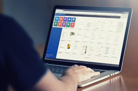 How to use Microsoft Office for free