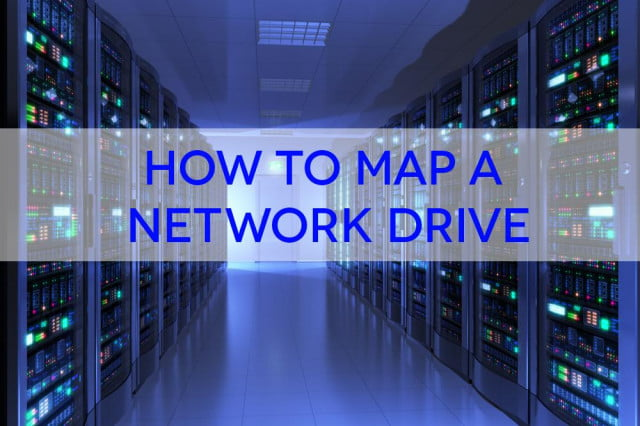 how to map a network drive windows  mac os x howtomapnetworkdriveheader