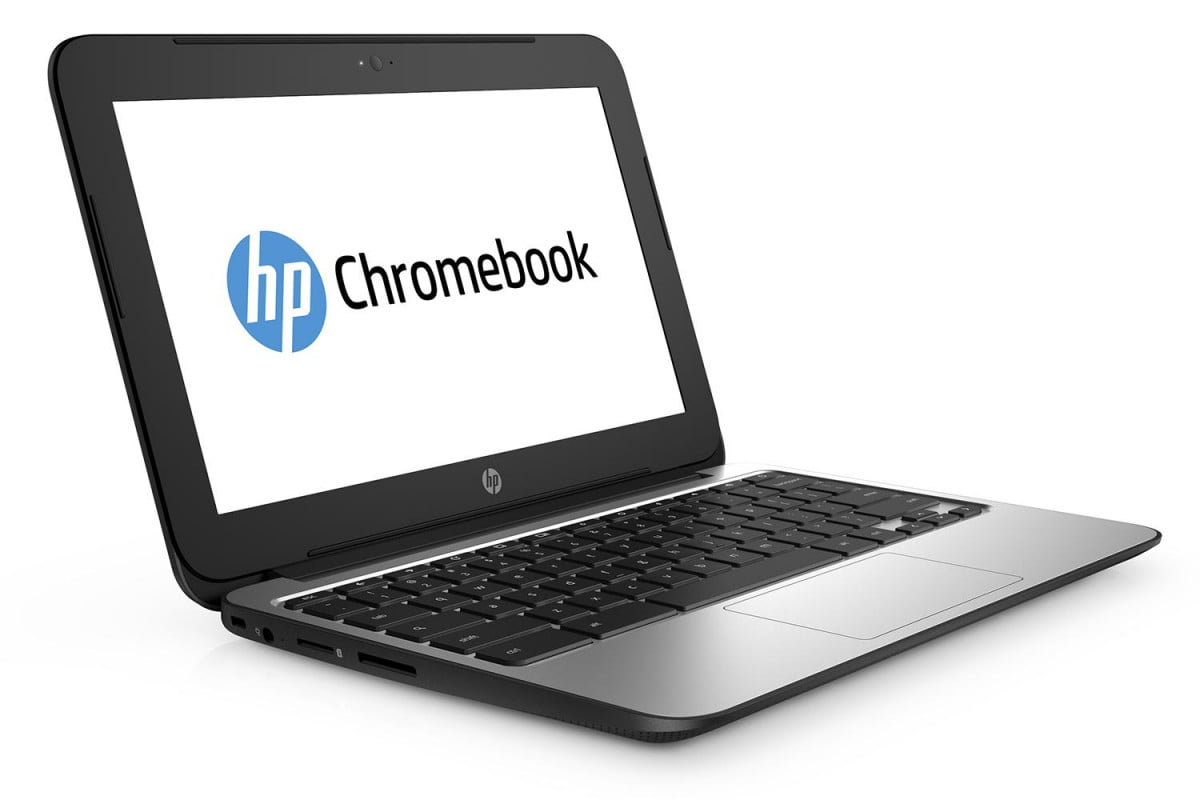 android apps like vine evernote others arrive chromebooks google says hp  inch chromebook