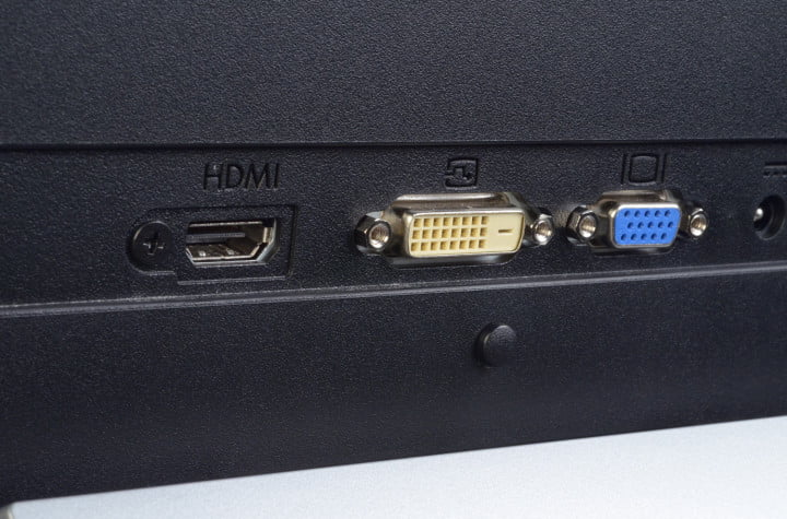 hp  xi review ports macro