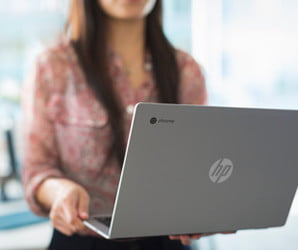 HP built one of the nicest Chromebooks we've ever seen for $500