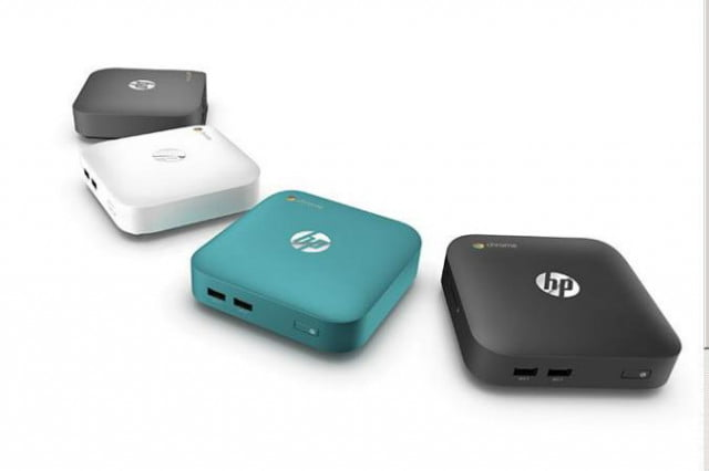 hp chromebox aimed business video conferencing coming spring release date