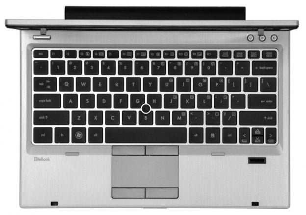 hp-elitebook-2560p-silver-keyboard