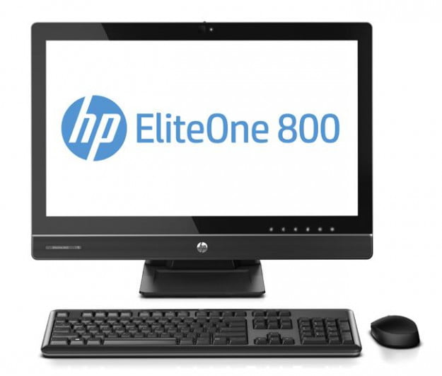 HP EliteOne 800 t-AiO_front