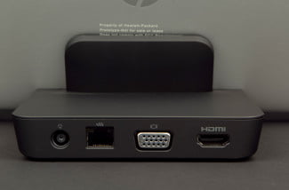 hp elitepad 900 docking station rear ports