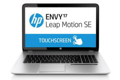 No touching! We go hands-off with the HP Envy 17 Leap Motion Special Edition