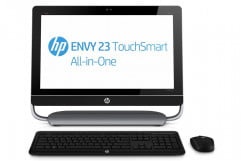 HP Envy 23 Review