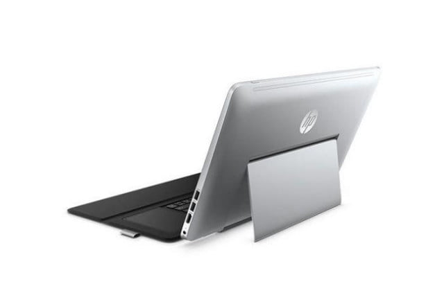 new hp envy x  hybrids can act like laptops aios or tablets