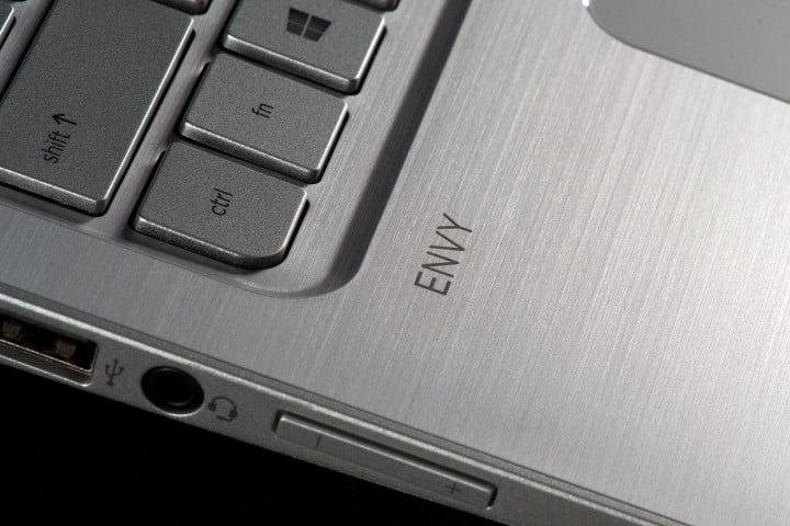 hp envy x  review