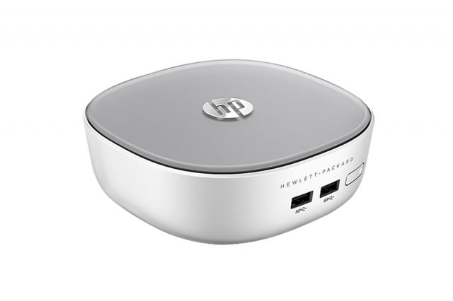 hp pavilion mini with a  th generation intel core could be available very soon