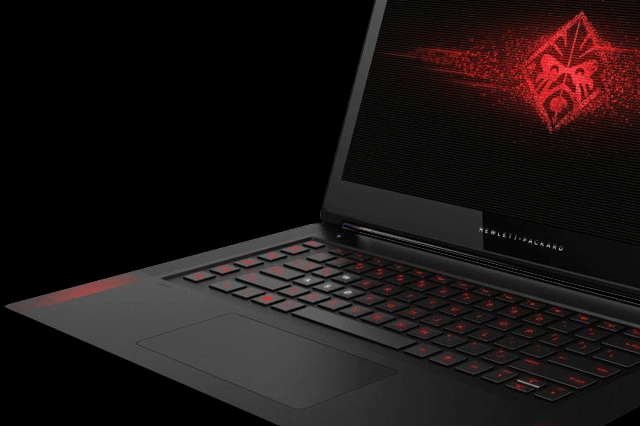 hp unveils stylish powerful omen  gaming laptop