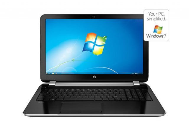 Save 20% on HP Computers with Windows 7
