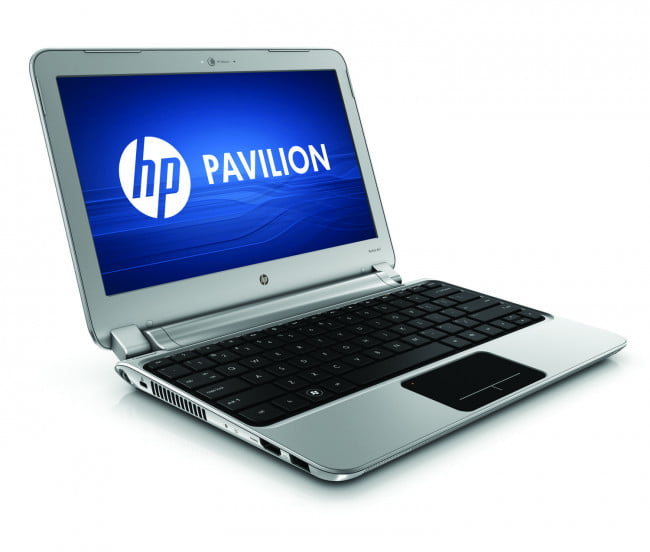 HP Pavilion dm1 Entertainment PC, Image 2