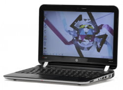 HP-Pavilion-dm1z-review-silver-display-angle