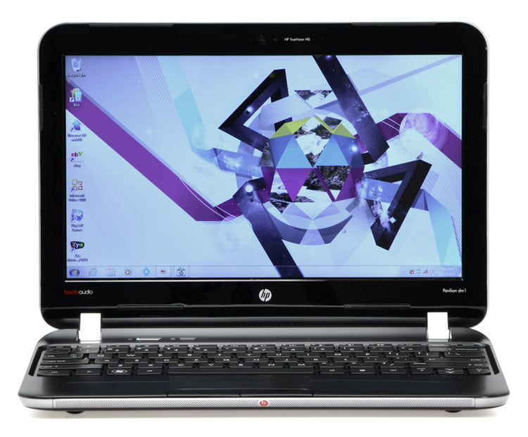 HP-Pavilion-dm1z-review-silver-display-windows
