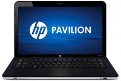 HP Pavilion dv6t Select Edition