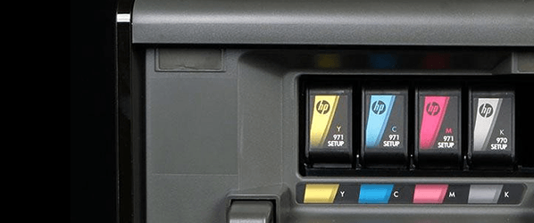 Free the ink! After blocking third-party cartridges, HP relents with new firmware