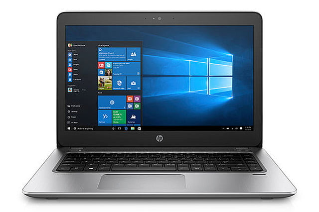 hp probook  series busioness laptops refreshed