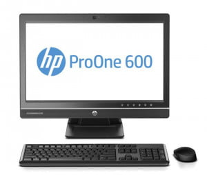 HP ProOne 600 nt-AiO_front