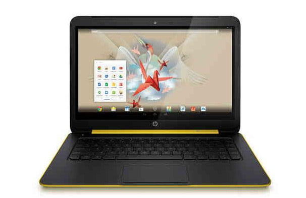 hp slatebook pc review press image