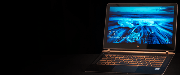 It's the world's thinnest laptop, but HP's Spectre refuses to sacrifice speed