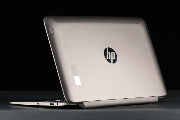 HP Spectre 13t x2 back angle
